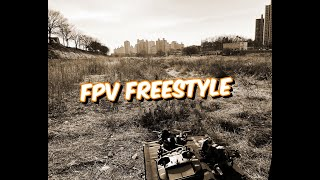 FPV Freestyle # Armattan# Rooster #HERO5Session
