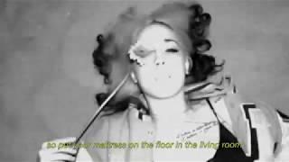 """Sizzy Rocket - """"HARLEY"""" (Lyric Video)"""