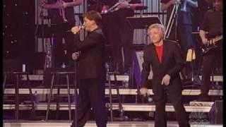Frankie Valli & The Four Seasons Tribute on Ice - Sherry
