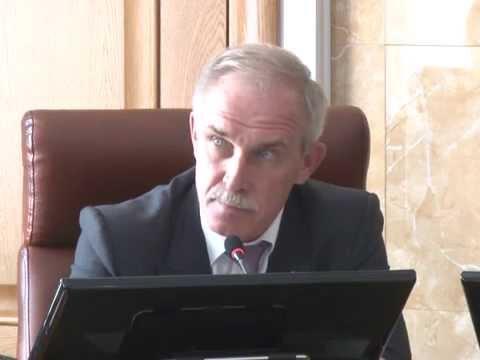 Сергей Морозов поздравил с избранием депутатов Гордумы Ульяновска V созыва