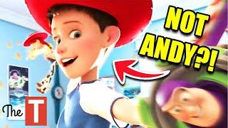 7 Toy Story 4 Fan Theories That Make Sense