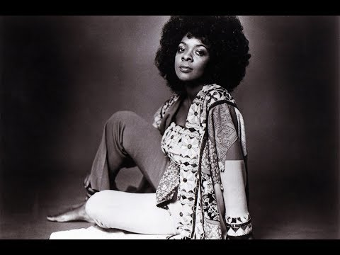 Thelma Houston - Do You Know Where You're Going To