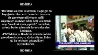SALİH MİRZABEYOĞLU / TELEGRAM-Zihin Kontrolü- B-Yedi / Mind Control/ MKUltra - part 1