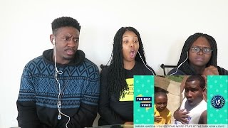 100 Greatest Vines of All Time 😂 | Reaction