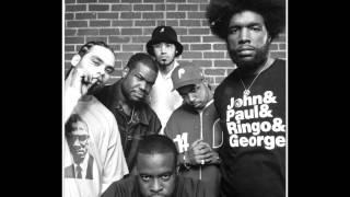 The Roots Silent Treatment (Da Beatminerz Mix)