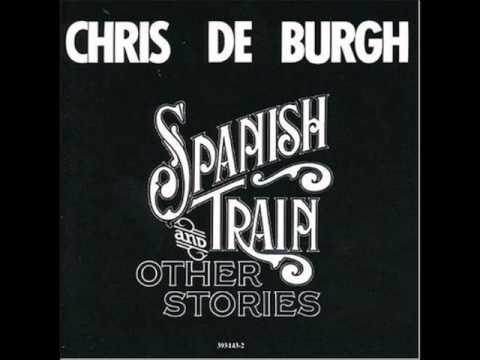 Old Friend - Chris de Burgh