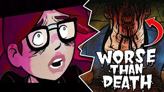 WORSE THAN DEATH - The Spiritual Sequel to HOME Game