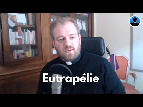 Live Padreblog - 23 mars 2020 - abbé de Chaillé