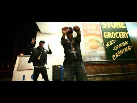The-Dream Ft. Big Sean – Ghetto