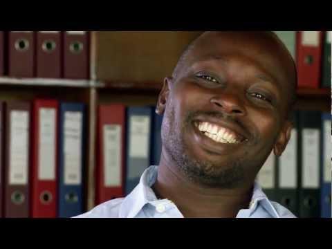 """""""Zartbitter"""" von Angela Spörri - Dokufilm zum Yayra Glover Projekt in Ghana (Ausschnitt)"""