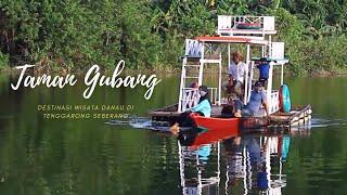 Pesona Taman Gubang di Tenggarong Seberang