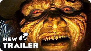Leprechaun Returns Teaser Trailer (2019) SyFy Horror Movie