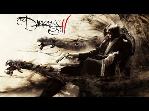 the darkness xbox 360 solution