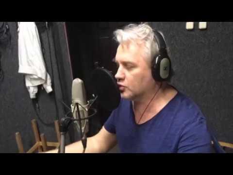 ТРИНАДЦАТОЕ СОЗВЕЗДИЕ – ДВУСПАЛЬНАЯ КРОВАТЬ (съёмка без монтажа, во время записи вокала) – 2018