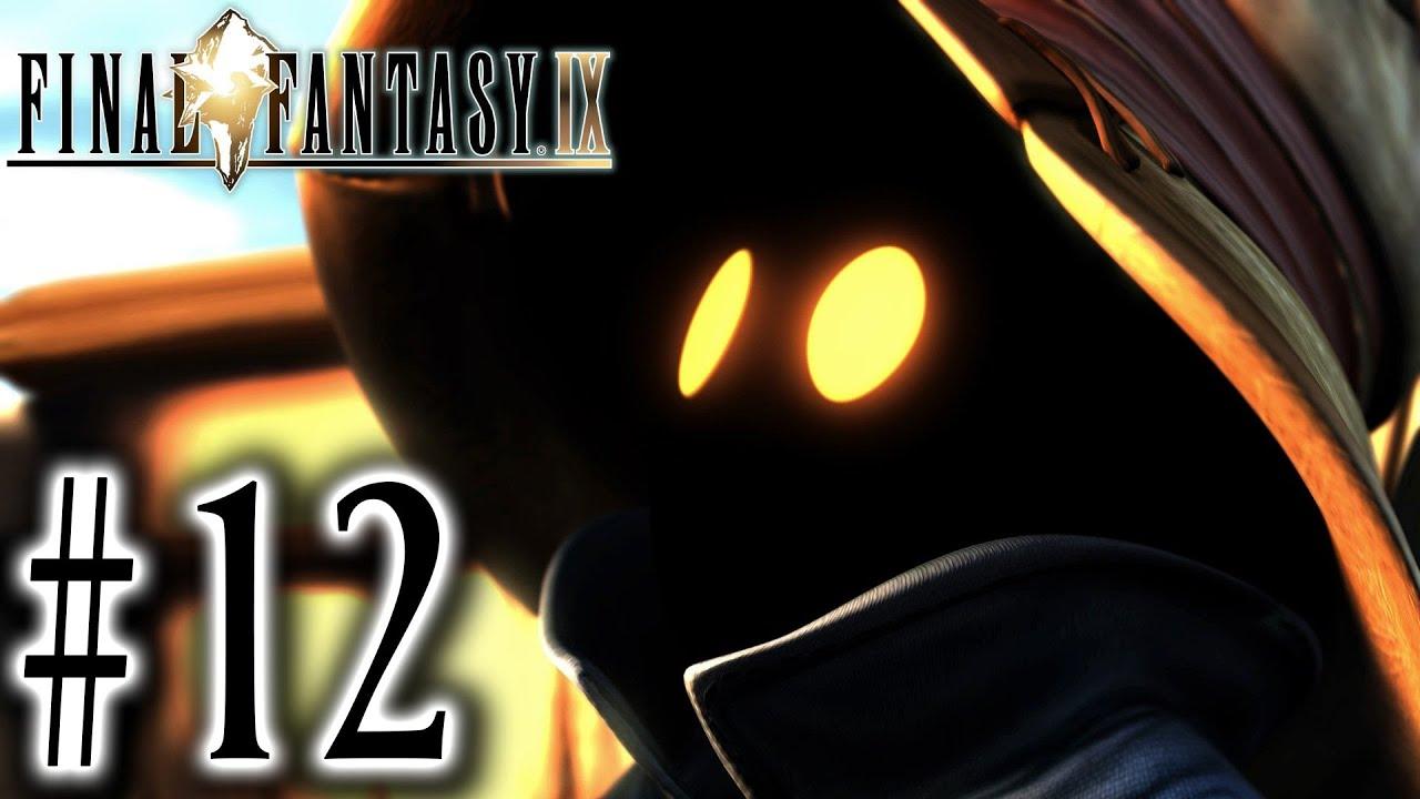 Final Fantasy IX – Part 12: Leveln, die Erste
