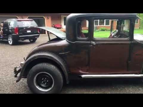 1929 Dodge Coupe (CC-1099123) for sale in Grand Rapids, Minnesota