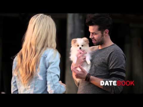 Datebook - Best Dating App in the World