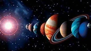 GWIAZDY PREHISTORYCZNA ASTRONOMIA – seria Szokująca Ziemia