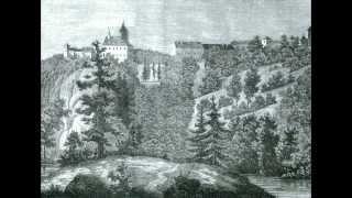 Tajemství templářské legendy hradu Veveří