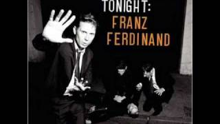 Franz Ferdinand- Backwards On My Face