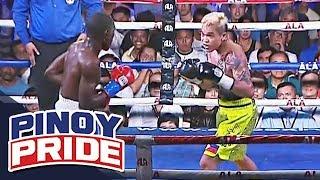 Mohammed Kambuluta vs. Albert Pagara | Pinoy Pride 43 | November 26, 2017