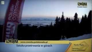WINTERCAMP 2012 - podsumowanie biwaku w Czwórce! :)