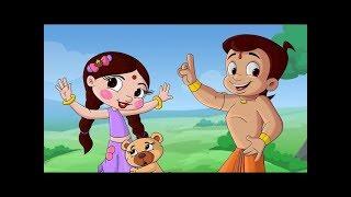 Chhota Bheem - Kya Hain Shivani Ki Wish?? - Promo