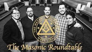 The Masonic Round Table - A weekly hangout of Masons from across the country.