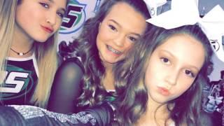 Cheer Pictures?!? GRWM