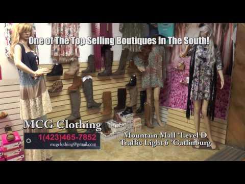 Faith-based fashion store