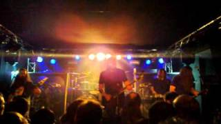 EVERGREY - As I Lie Here Bleeding (live in Kerkrade)