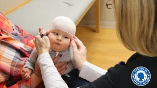New technology for treating flat head syndrome in babies