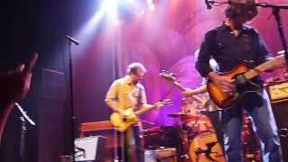 Drive-By Truckers 'Guitar Man Upstairs' @ Georgia Theatre 8 23 13 www AthensRockShow com 2)