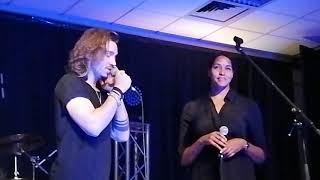 Shallow   Duett Cassandra Steen & Gil Ofarim Beim Benefizkonzert In Willich Am 04.10.2019