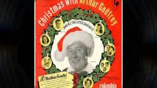 Christmas with Arthur Godfrey & all the little Godfreys (Part 1)