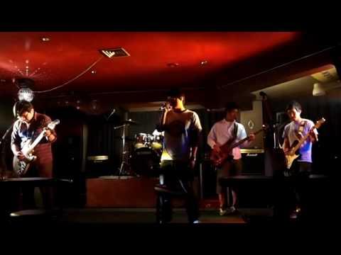 야채인간 - Haunt You Every Day (Weezer cover.)