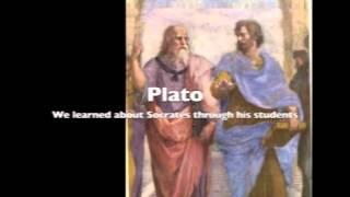 Socrates' Life - Johnson Philosophy