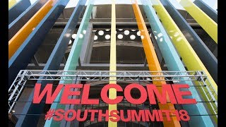 South Summit 2018 Highlights