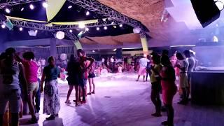 Pool Party RIU Neon Punta Cana