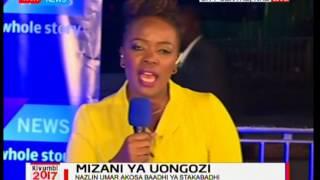 Kivumbi 2017: Mizani ya Uongozi - Sehemu ya Pili