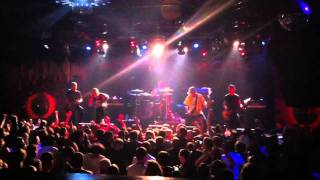 Architects - BTN  (Live in Moscow, 06/04/11)