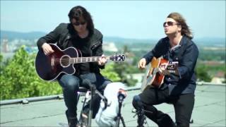 "Europe - Not Supposed To Sing The Blues ""Acoustic"""