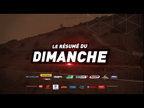 Championnat de France enduro 2018 - Privas J2