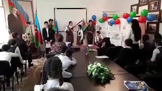 Semed Vurgun Azerbaycan--Nubar