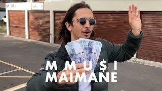 Mmusi Maimane   The Kiffness