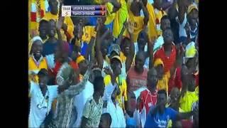 Phiri Goal Lusaka Dyanmos
