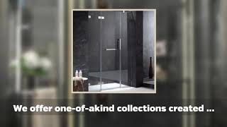 Shower Doors - ANZZI