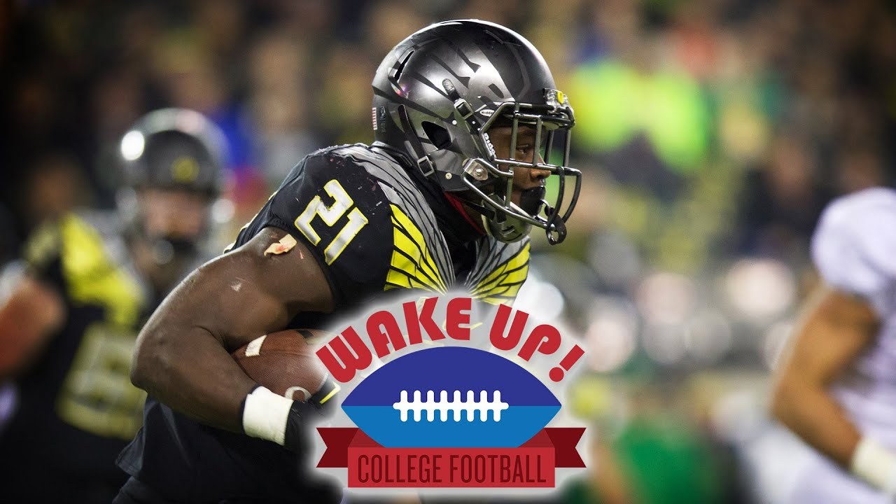 College football's craziest surprises of Week 10 thumbnail