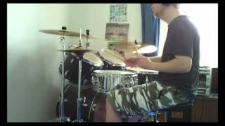 The Sugarcubes - Leash Called Love (drumming)