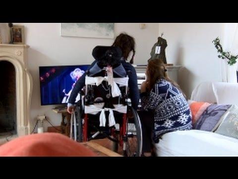 Frères et soeurs d'un enfant handicapé : comment vivre le regard des autres ? (2/5)